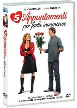 5 appuntamenti per farla innamorare (2009) dvd5 copia 1:1 ita/ing