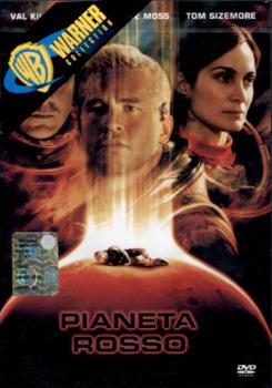 Pianeta rosso (2000) DVD5 COPIA 1:1 ITA ENG