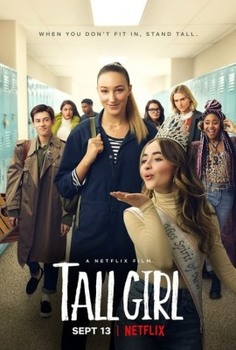 Tall Girl (2019) iTA - STREAMiNG