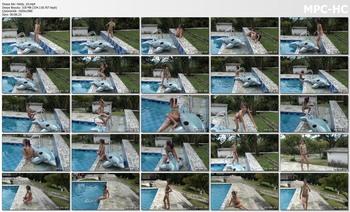 Heidy Model - video 010