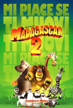 Madagascar 2 (2008) DVD9 COPIA 1:1 ITA-ENG