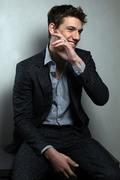 Алекс Петтифер (Alex Pettyfer) David Bebber Photoshoot 2014 (13xHQ) Fb15d91348143081