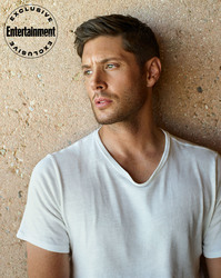 Entertainment Weekly: 15 лет Сверхъестественного