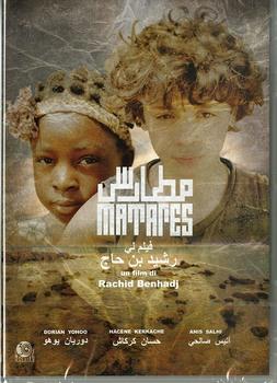 Matares (2020) DVD9 COPIA 1:1 ITA FRA ARA