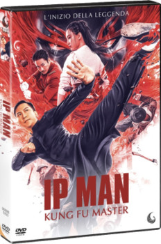 Ip Man - Kung Fu Master (2019) DVD5