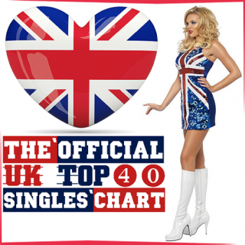 BBC Radio - UK Top 40 Singles Chart January (Ocak) 2019 İndir