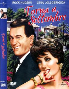 Torna a settembre (1961) DVD9 COPIA 1:1 ITA MULTI