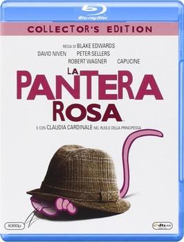 La Pantera Rosa (1963) .mkv FullHD 1080p HEVC x265 AC3 ITA-ENG