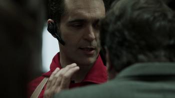Money Heist S01 1080p WEB-DL x264 DD5 1 MSubs [Dual Audio][Hindi+English]