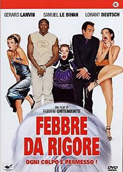 Febbre da Rigore (2002) DVD5 COPIA 1:1 ITA FRA