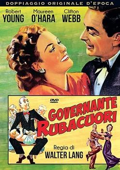 Governante rubacuori (1948) DVD5 COPIA 1:1 ITA ENG SPA
