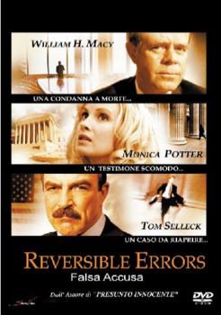 Reversible errors ( 2004 ) DVD5 ITA ENG