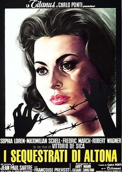 I sequestrati di Altona (1962) DVD5 COPIA 1:1 ITA