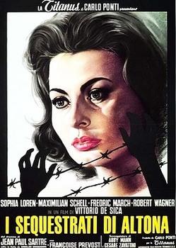 I sequestrati di Altona (1962) DVD5 COPIA 1:1 ITA