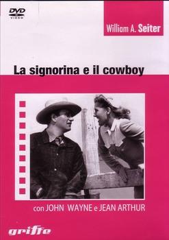 La signorina e il cow-boy (1943) DVD5 COPIA 1:1 ITA ENG