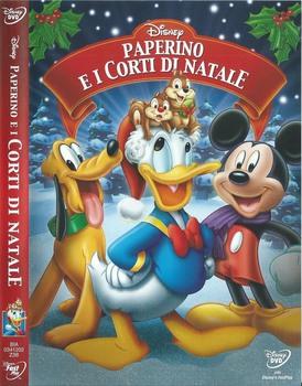 Paperino e i corti di Natale (2012) DVD9 COPIA 1:1 ITA MULTI