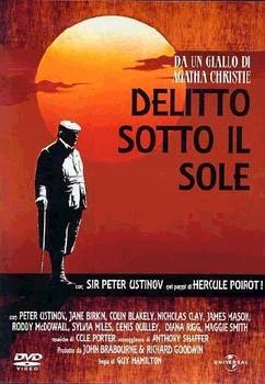 Delitto sotto il sole (1982) DVD9 ITA-ENG-FRE-GER-SPA