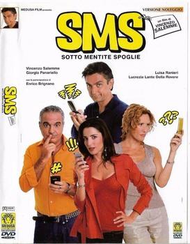 SMS - Sotto mentite spoglie (2007) DVD9 Copia 1:1 ITA