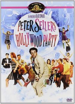 Hollywood Party (1968) DVD9 COPIA 1:1 ITA MULTI