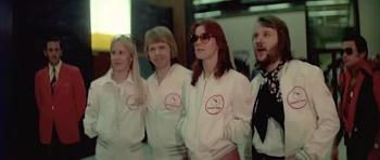 АББА: Фильм / ABBA: The Movie (1977) BDRip