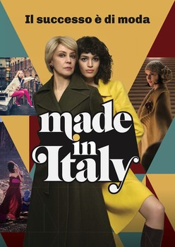 Made in Italy (2019) [ Completa ] 2 x DVD9 COPIA 1:1 ITA
