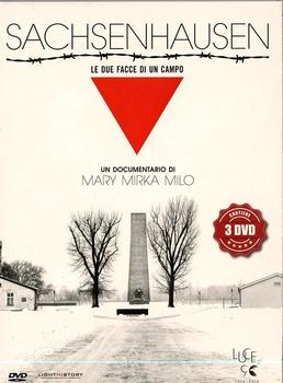 Sachsenhausen Le due facce di un campo (2014) 3 x DVD5 COPIA 1:1 ITA SUB ITA ENG