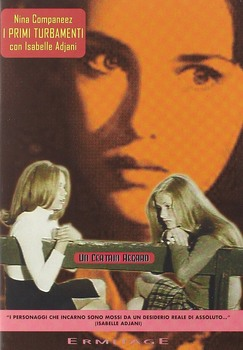 I primi turbamenti (1972) DVD5 COPIA 1:1 ITA