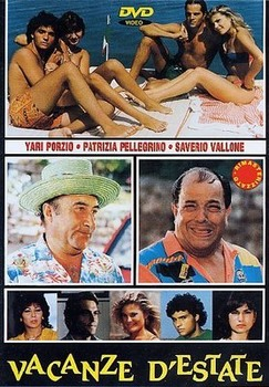 Vacanze d'estate (1985) DVD5 Copia 1:1 ITA