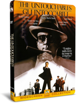 Gli intoccabili - The Untouchables (1987) ITA - STREAMiNG