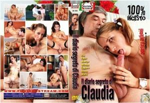 IL dario segreto di Claudia
