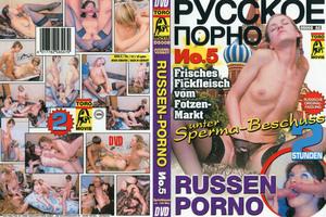 Soviet Porno 5