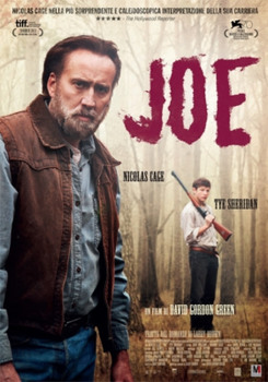 Joe (2013) DVD9 Copia 1:1 ITA-ENG