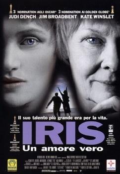 Iris - un amore vero (2002) dvd5 copia 1:1 ita/ing