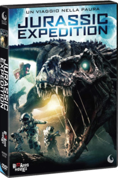 Jurassic Expedition - Alien Expedition (2018) DVD5