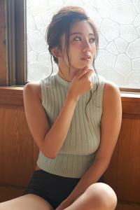 Ito Sayako 伊東紗冶子