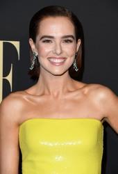 Zoey Deutch - Women In Hollywood Celebration in Beverly Hills, 10/14/2019