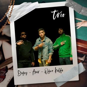 Doğuş, Amir, Oğuz Kalfa - Trio (2019) Single Albüm İndir
