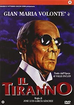 Il tiranno Banderas (1993) DVD5 COPIA 1:1 ITA