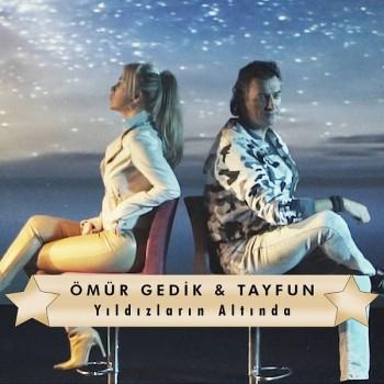 Ömür Gedik, Tayfun - Yıldızların Altında (2020) Single Albüm İndir