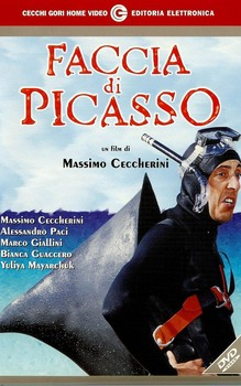 Faccia di picasso ( 2000 ) DVD5 COPIA 1:1 ITA-ENG