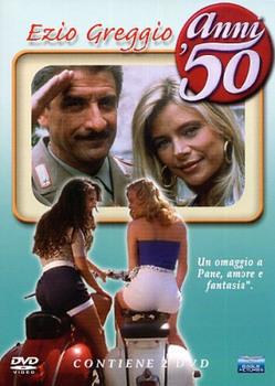 Anni '50 (1998) 2xDVD9 Copia 1:1 ITA