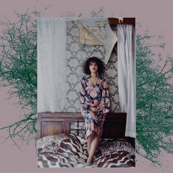 Melike Şahin - Kara Orman (2019) (320 Kbps + Flac) Single Albüm İndir