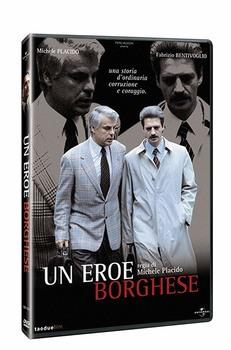 Un eroe borghese (1995) DVD5 Copia 1:1 ITA