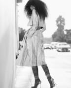 Зендая (Zendaya) Arkan Zakharov Photoshoot for Fashion Magazine 2018 (34xHQ) Ed94921348144786