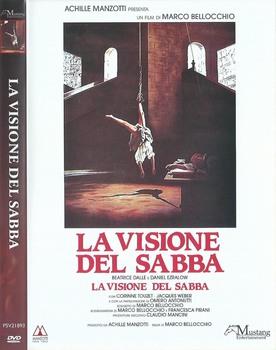 La visione del sabba (1987) DVD5 COPIA 1:1 ITA