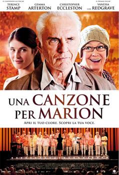 Una Canzone per Marion (2012) DVD9 COPIA 1:1 ITA ENG