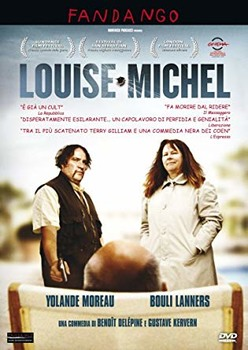 Louise Michel (2008) DVD9 COPIA 1:1 ITA FRA