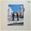 Pink Floyd - Wish You Were Here (1975) [Russian Vinyl]