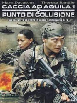 Caccia ad Aquila 1 - Punto di collisione (2006) DVD5 COPIA 1:1 ITA ENG SPA POL