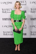 January Jones -   Vanity Fair and Lancome Women in Hollywood Celebration West Hollywood February 6th 2020.